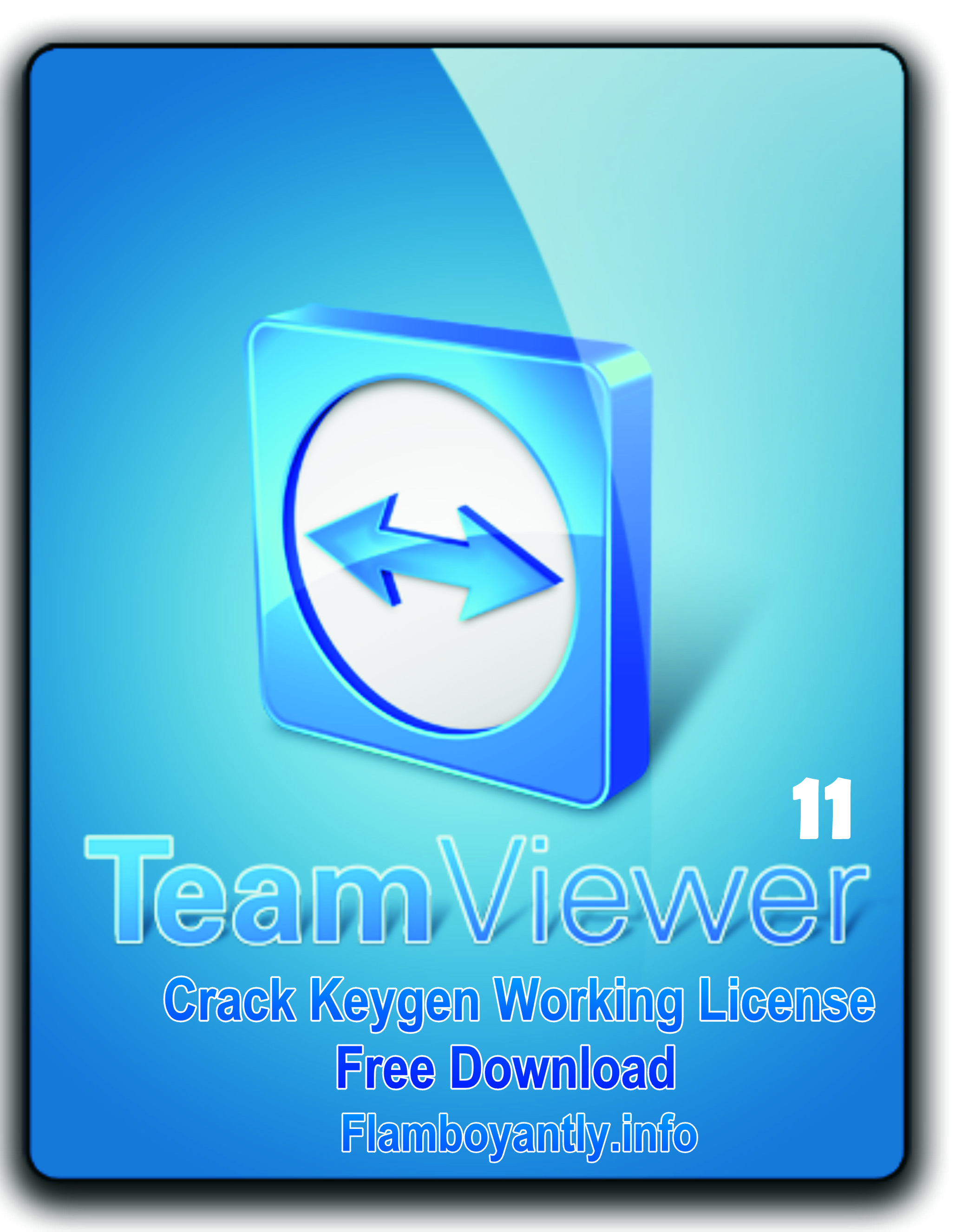 TeamViewer 11 Crack Keygen Working License Free Download