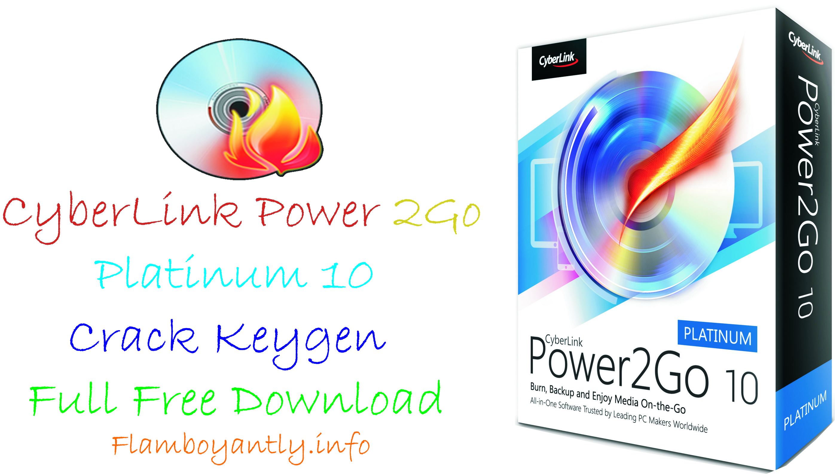 Cyberlink power2go v7 0 cracked bwdt