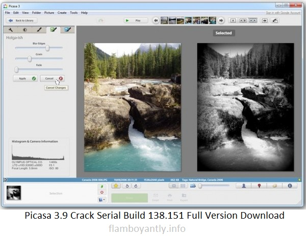 Picasa Download ( Latest) for Windows 10 8 7