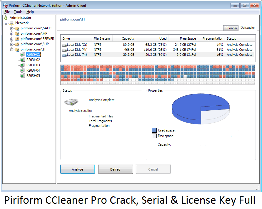 Ccleaner professional with crack