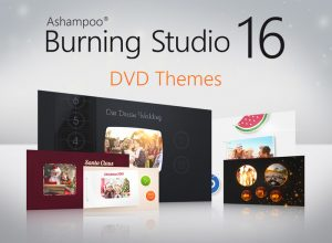 Ashampoo Burning Studio 16 Full Version Free Download