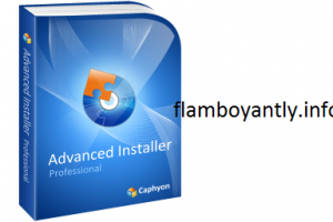 Advanced Installer Crack Full Version Free Download