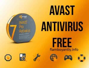 Avast Antivirus Crack 2017 Free Download + Latest Setup