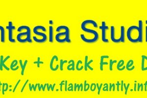 Camtasia Studio 8.6 Serial Key + Crack Free Download