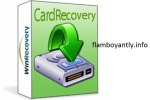 CardRecovery Crack 2017 Free Download + Latest setup