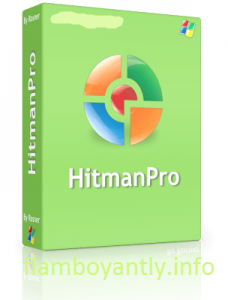 HitmanPRO Universal 2017 Crack Latest Setup Free Download