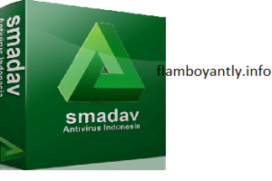 Smadav 2017 Pro Crack Full Free Download