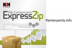 Express Zip Crack Free Download For All Versions + Latest Version Full Setup