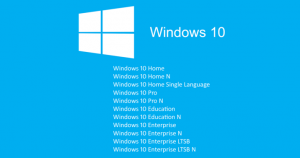 Windows 10 Crack For All Editions Full Free Download