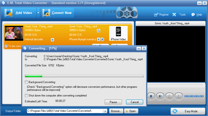 Total video converter with crack - nobleapalon.over-blog.com