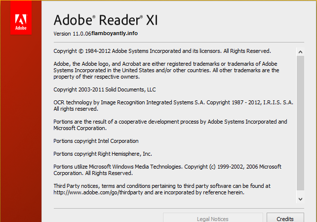 adobe acrobat xi pro license