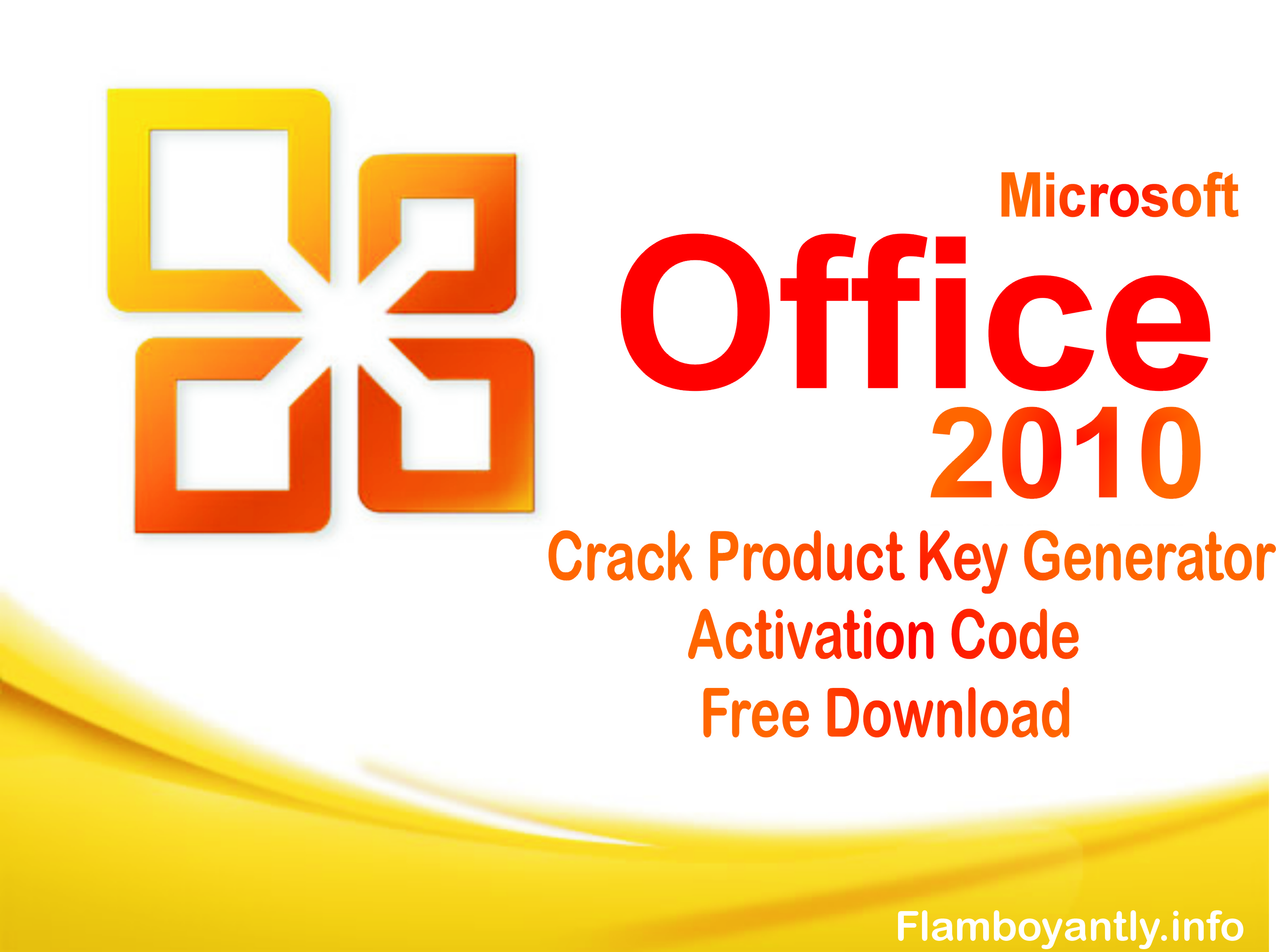 microsoft office 2010 activation crack free download