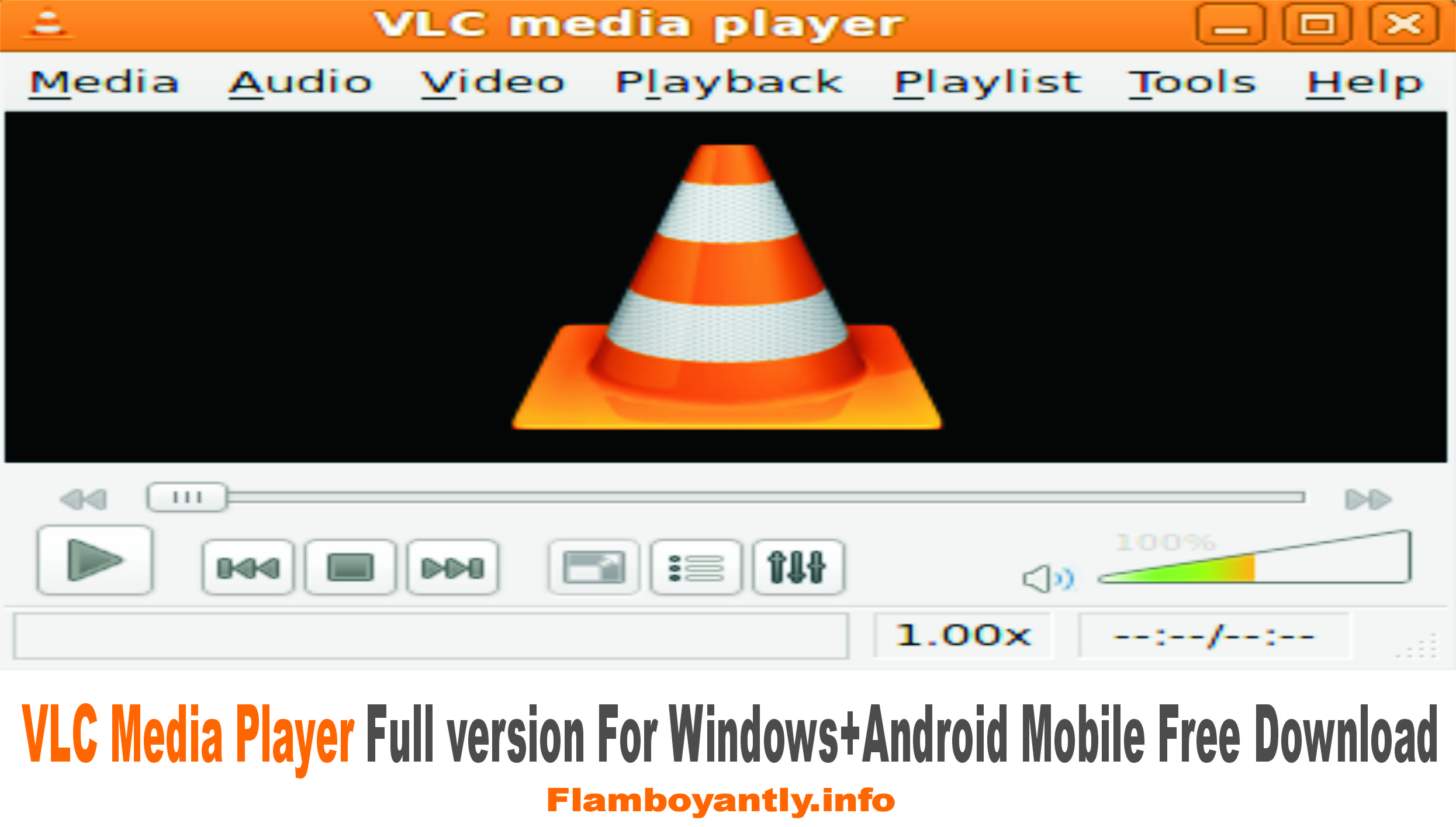 full vlc player free download