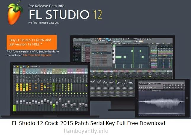 fl studio activation key
