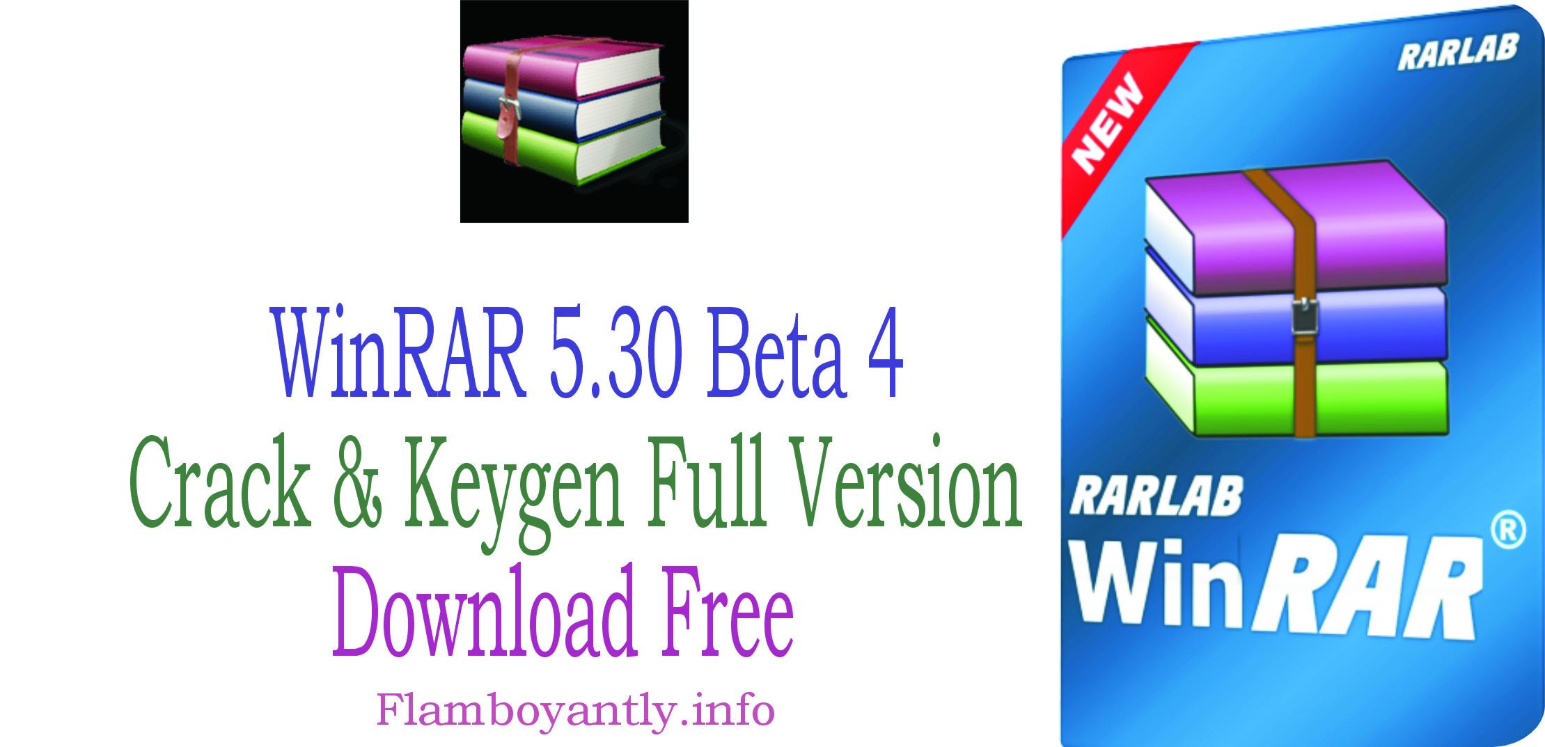 winrar full free download
