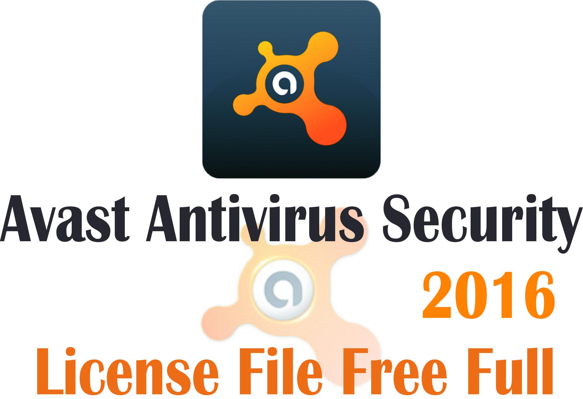 antivirus avast torrent